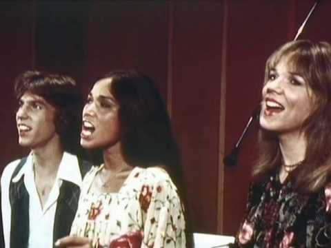 Starland Vocal Band – Afternoon Delight (1976) Uncut Video