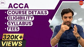 ACCA Course Details (2020) | You MUST watch this video before starting with ACCA