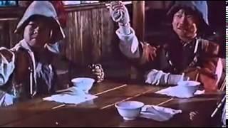 Мальчишки кунгфуисты 1986