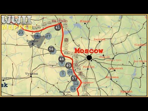 Východní fronta #1 – 1941
