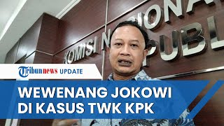 Harapan Komisaris Komnas HAM Bisa Temui Jokowi, Ingin Bantu Selesaikan Polemik TWK di Tubuh KPK