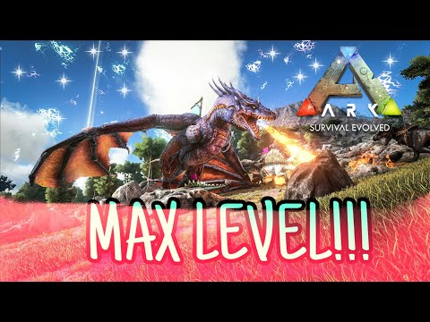 ARK MOBILE GOD CONSOLE !GIVEAWAY! AND A NEW TAME!! - смотреть онлайн