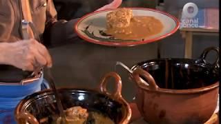 Tu cocina - Gallina en nogada