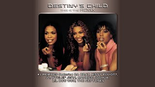 Bootylicious feat. Missy Elliot (Remix) (Rockwilder Remix)