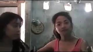 I Can - Donna Cruz (Cover by this Two Talented Girl's)