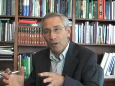 A New Understanding of Eating Disorders - Dr. Thomas Insel, Director, NIMH