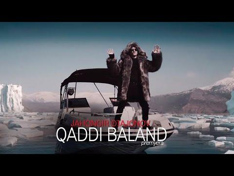 Jahongir Otajonov Qaddi Baland Жахонгир Отажонов Қадди баланд