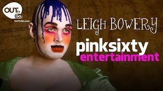 LEIGH BOWERY in Art in Life