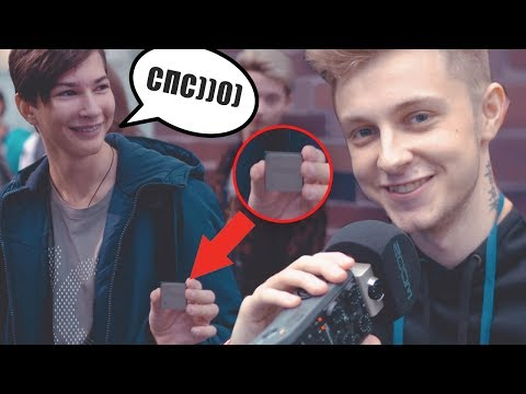 ПОДАРИЛ ПОДПИСЧИКУ AMD RYZEN НА ИГРОМИРЕ!