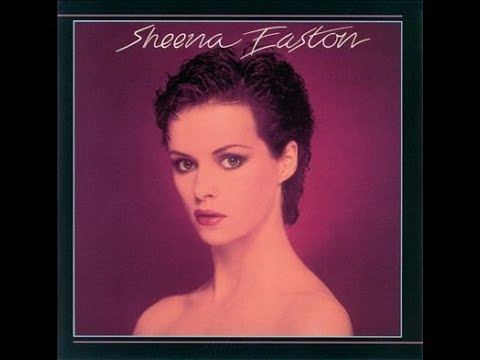 Sheena Easton  -  For you eyes only ( sub español )