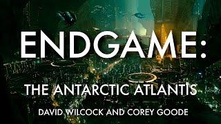 Endgame II - Antarktický Atlantis, ET ruiny, Kabal záchranný plán