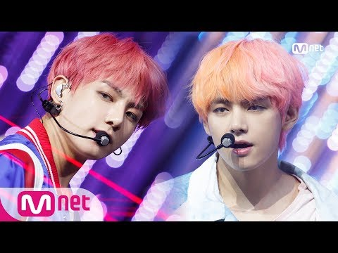 Bts 방탄소년단 Save Me Im Fine M Countdown