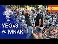 VEGAS Vs MNAK - Cuartos Final: Semifinal San Fernando, España 2019