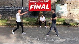 KURNAZ VE SAF part 4 final ( komedi kısa film )