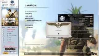 Sniper Elite 3 Wallhack - Most Popular Videos