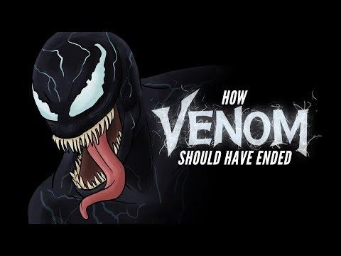 How Venom Should Have Ended