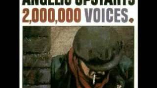 Angelic Upstarts - We're Gonna Take The World