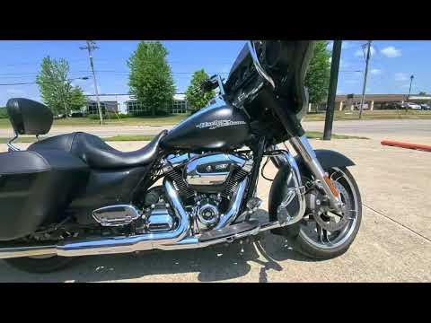 2017 Harley-Davidson Street Glide® Special in Ames, Iowa - Video 1