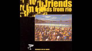 A Friend From Rio - Para Lennon & McCartney