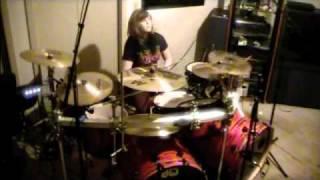 I Touch Myself - Divinyls (Improvisation)