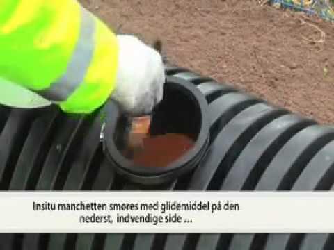 Funktionsvideo L 965 Insitu manchet (DK)