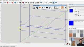 How to draw a HJ_13 with Sketchup | Flexpipe