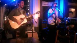 Brad Sucks - Dropping out of School (Live at The Branch)