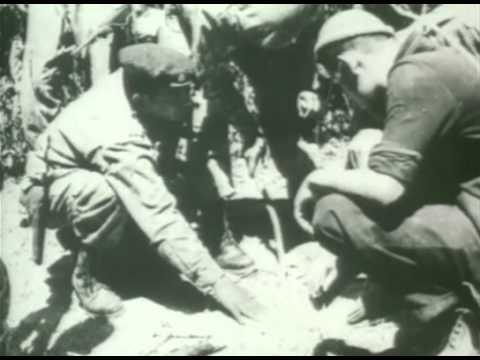 Vidéo de Ernesto Che Guevara