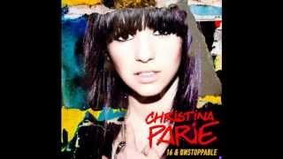 Back To Life - Christina Parie