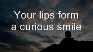 Mark Lanegan - Undertow (lyrics on screen)