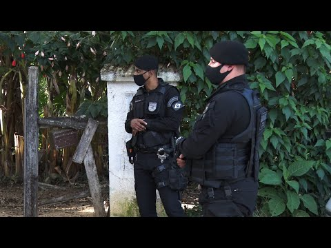 Fiscalizações flagram desrespeito à quarentena em Nova Friburgo