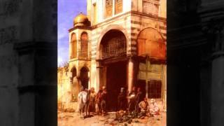 Orchestre National de Barbes Alaoui.wmv