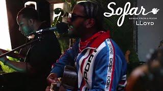 Lloyd - Caramel | Sofar Los Angeles