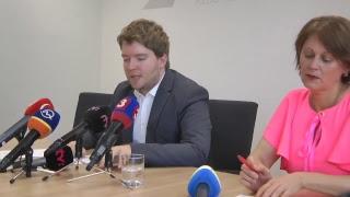 RÓMOVIA: Splnomocnenec vlády SR Ábel Ravasz predstavuje opatrenia