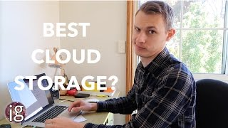 Which Cloud is Best? - Cloud Storage Roundup