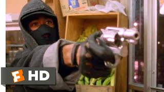 Juice (1992) - Robbery Gone Wrong Scene (3/10) | Movieclips