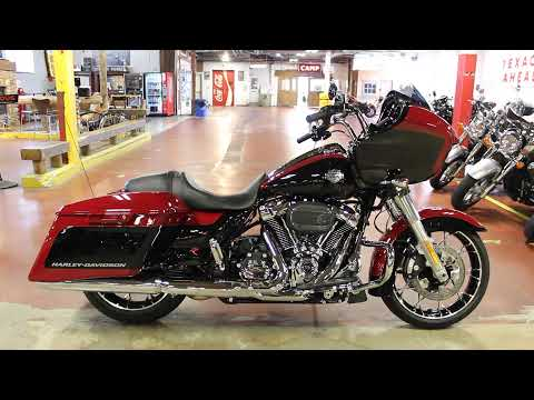 2021 Harley-Davidson Road Glide® Special in New London, Connecticut - Video 1