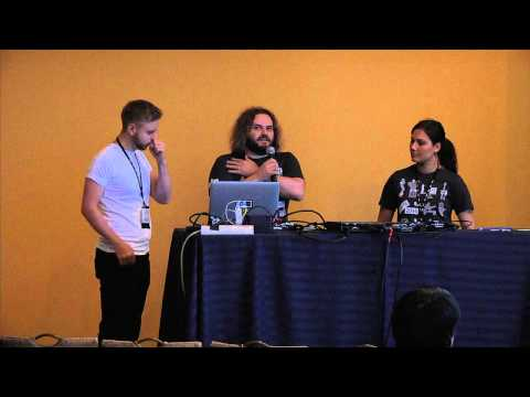 Unite 2014 - The State of the Unity Community