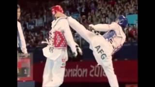 "best taekwondo knockouts 2015  dailyvideosâ""¢"