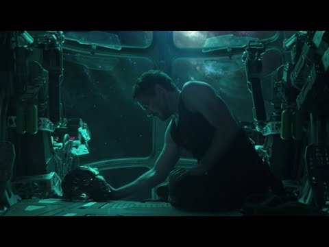 Marvel Studios' Avengers: Endgame - Official Trailer - UK Marvel | HD