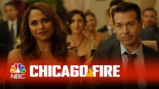 Chicago Fire - Partys Over (Episode Highlight)
