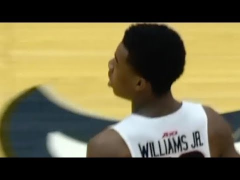 HIGHLIGHTS: Eric Williams Jr. Carries Duquesne Past George Mason | Stadium