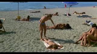 Bianca   1984 Nanni Moretti Scalo a Grado