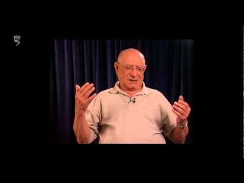 ניצול השואה אברהם קימלמן, מספר על האקציה ועל גירוש יהודי דומברובה גורניצ'ה