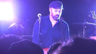 Swervedriver - Duel (Live, Chile 2016)
