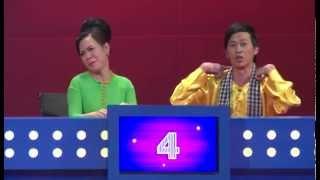 Người Bí Ẩn - Mùa 1 Tập 2 | Petey Nguyen & Thúy Diễm [Full]