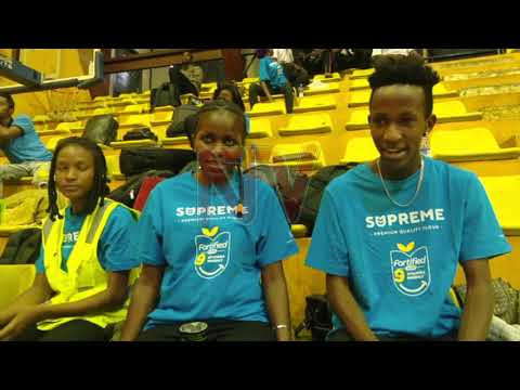 BADMINTON INTERNATIONAL: Thirteen Ugandans progress to the main draw