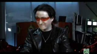 Muchachada Nui 01- Celebrities - Bono