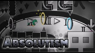 [Geometry dash 2.1] - 'Absolutism' by Player Time