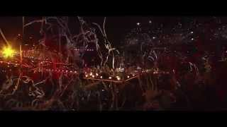 'Where We Are:Live From San Siro Stadium' DVD - Happily Performance
